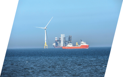 Marlow Offshore Crew Management Services