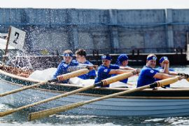 60th Maritime State University (MSU) Regatta 5