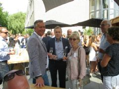 Marlow Celebrates 25 Years in the Netherlands 2