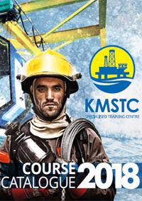 KMSTC Course Catalogue 2018