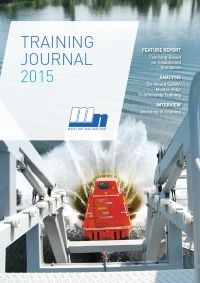 Marlow Training Journal 2015