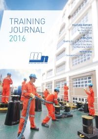 Marlow Training Journal 2016